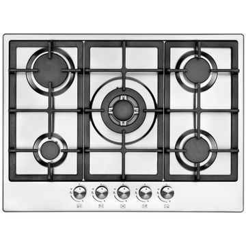 Focal Point 70 cm LPG hob