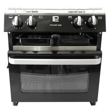 Cooker LPG Voyager 4500 Deluxe. No Ignition