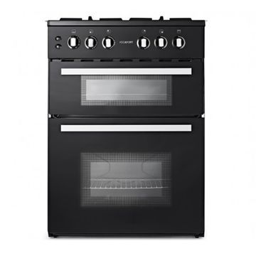 Focal Point BI600BL LPG Built in Cooker