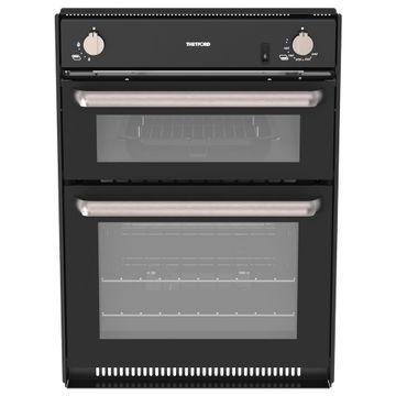 Spinflo Half Midi Prima Oven /Grill Black