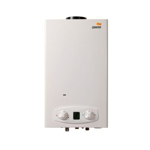 Cointra Optima CPA11 11 Litre LPG Water Heater Including Vertical Open Flue