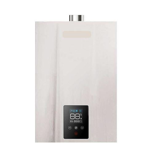 Widney Slimtronic LPG  Water Heater including vertical flue