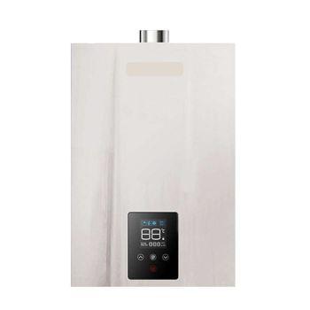 Widney Slimtronic Plus 12 litres per minute LPG  Water Heater including horizontal flue