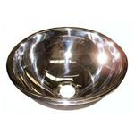 Teka Stainless Steel Round Basin