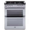 New World 600DIS T2 built in LPG Cooker