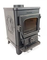 Morso Squirrel Multi Fuel Stoves and Back boilers