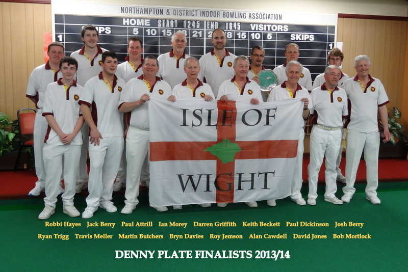 denny plate picture 2014
