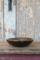 Early sycamore bowl