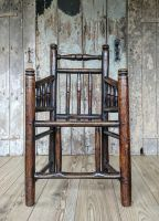 Ash turner's chair