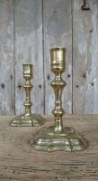 Pair table candlesticks