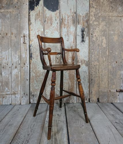 Country high chair