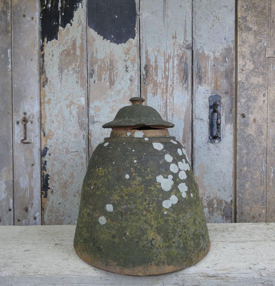 Aller Pottery kale forcer