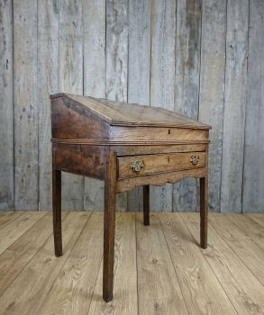 Georgian writing desk
