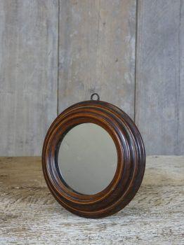 Tiny mirror