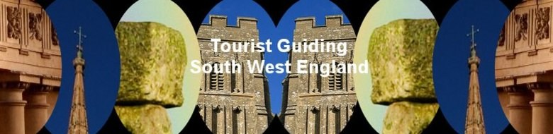 Tourist Guiding, site logo.