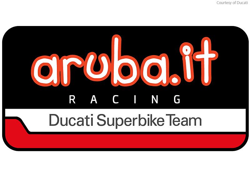 Aruba Ducati WorldSBK