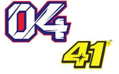 Aleix Esparago 41 & Andrea Dovizioso Dovi 04