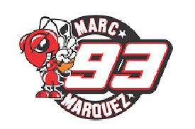 Marc Márquez 93