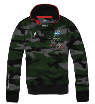 MV Agusta Reparto Corse Leon Camier Special Edition Official Sweatshirt