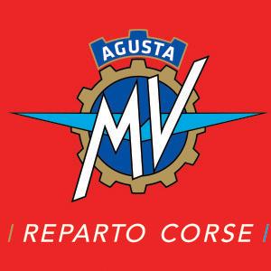 MV AGUSTA REPARTO CORSE