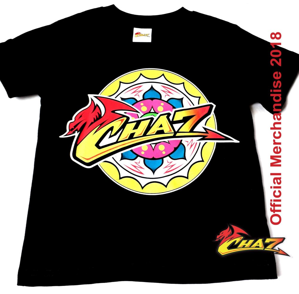 Chaz Davies 7 official kids children t shirt black WSBK Aruba Ducati team r