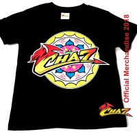 Chaz Davies 7 official kids children t shirt black WSBK Aruba Ducati team rider