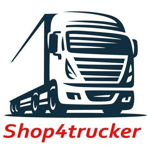 Shop4trucker truck acessories for the road.
