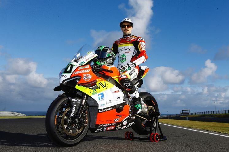 eugene laverty go eleven