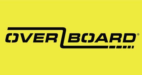 overboard bag logo