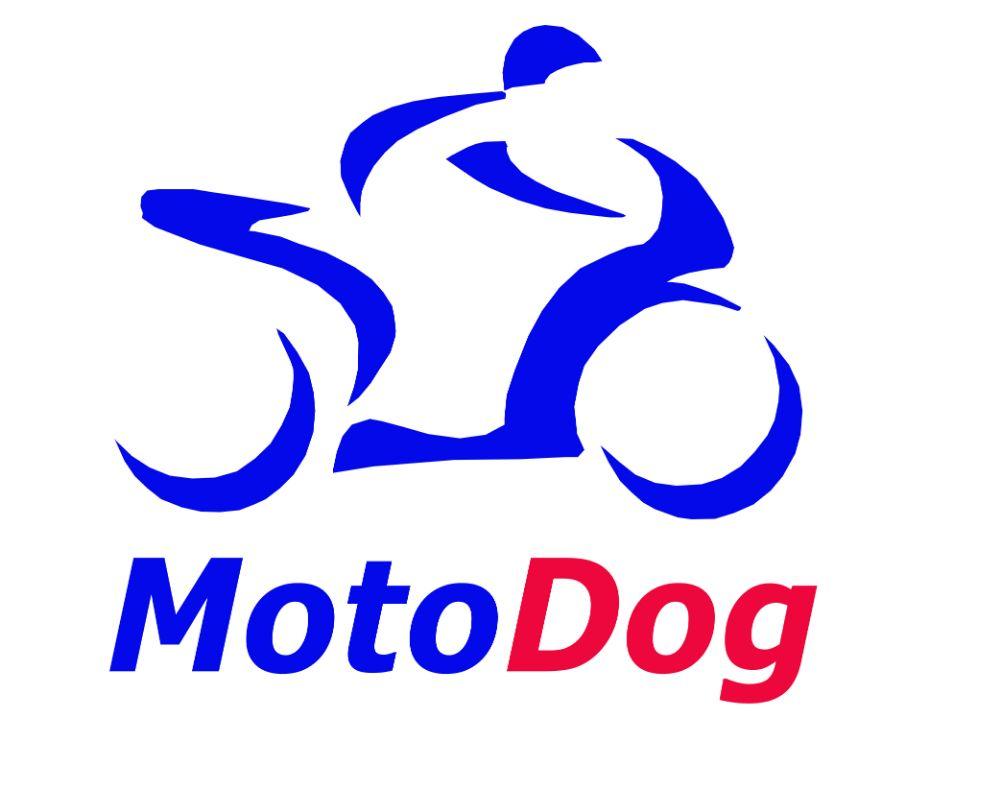 MotoDog hoodies & tees