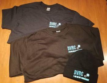 DVRC clothing