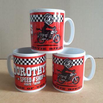 dorathy mugs
