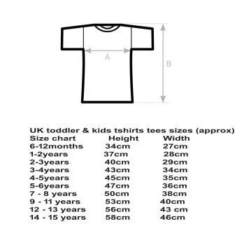 kids & baby size chart copy
