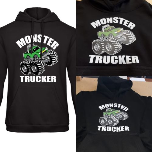 monster trukck