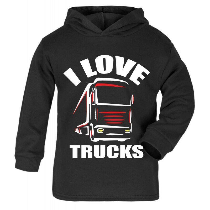 MotoKids Trucker Range