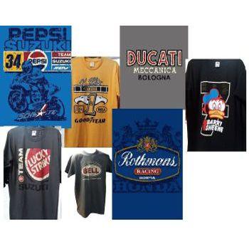 Retro T shirts & hoodies