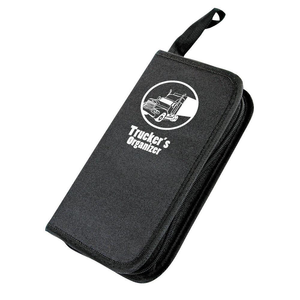 Truck HGV Digital tachograph holder organiser tacho organizer truck wallet