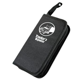 Truck HGV Digital tachograph holder organiser tacho organizer truck wallet x 10