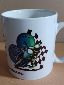 Aberdare Park Road Races Official Mug 2021
