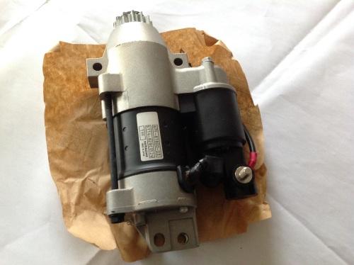 50-804312T1 / 50-8M0065220 STARTER MOTOR