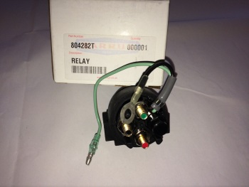 804282T RELAY / SOLONOID POWER TRIM