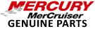MercruiserGenuinePartsLogo135x42