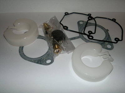 17068M CARBURETTOR REPAIR KIT