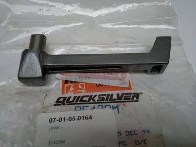95409M COWL CATCH LEVER