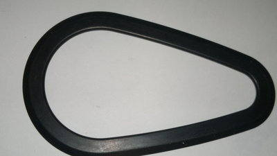 83384M SEAL EXHAUST TUBE