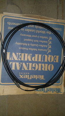 TELEFLEX QUICK CONNECT STEERING CABLE