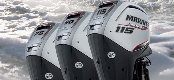 mariner 75-115 new range