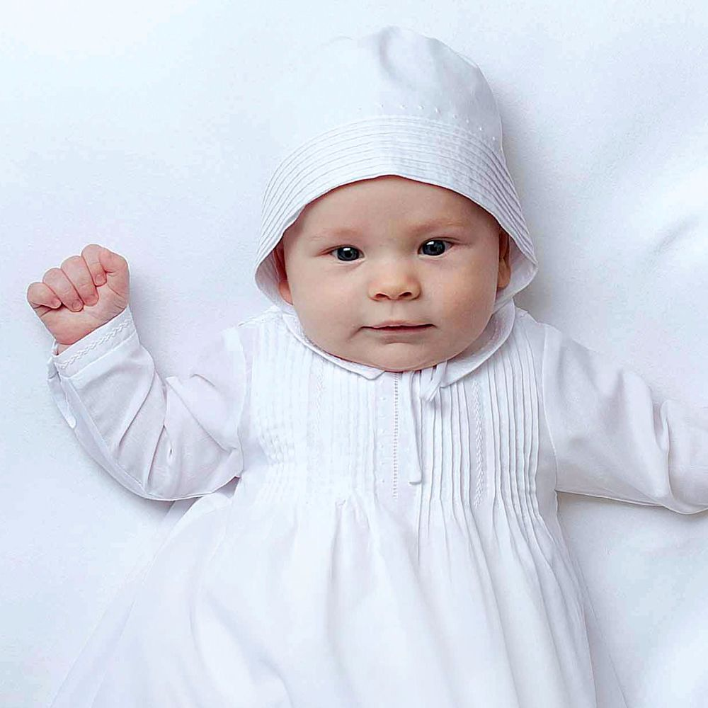 Boys' Christening Gowns