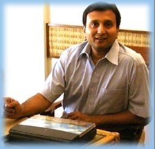 Dr Sunil Anand