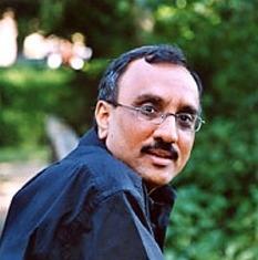 Dr Jayesh Shah